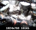 Remplacement bougies de préchauffage sur 1.9 dci 130 Bougie010.th